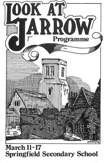 Look at Jarrow.