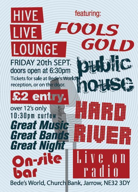 live lounge 20 September 2013
