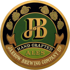 jarrow brewery